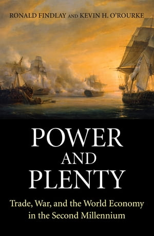 Power and Plenty Trade,  War,  and the World Economy in the Second Millennium