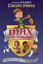 Max and the Midknights Cover Image