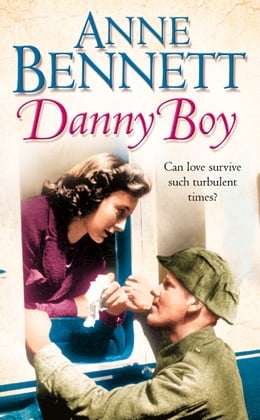 Book Danny Boy by Anne Bennett