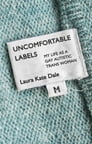 Uncomfortable Labels Cover Image