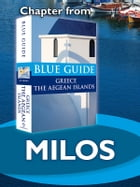Milos - Blue Guide Chapter by Nigel McGilchrist