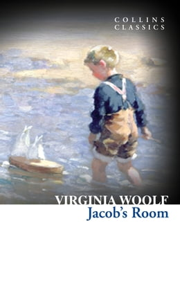 Book Jacob's Room (Collins Classics) by Virginia Woolf
