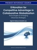 E-Novation for Competitive Advantage in Collaborative Globalization