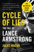 9780007520657 - Juliet Macur: Cycle of Lies: The Fall of Lance Armstrong - Buch