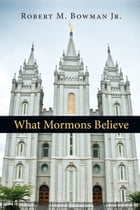 What Mormons Believe by Robert M. Bowman Jr.