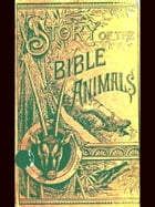 Story of the Bible Animals: A Description of the Habits and Uses of Every Living Creature Mentioned in the Scriptures, with Expl by J. G. Wood