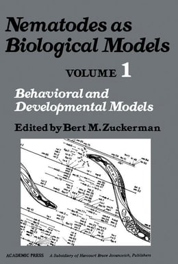 Book Behavioral and Department Models by Zuckerman, Bert