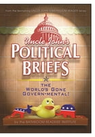 Uncle John's Political Briefs by Bathroom Readers' Institute