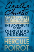 9780007526680 - Agatha Christie: The Adventure of the Christmas Pudding: A Hercule Poirot Short Story - Buch