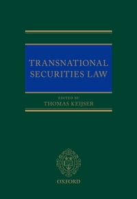 Transnational Securities Law