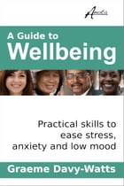 A Guide to Wellbeing: Practical Skills to Ease Stress, Anxiety and Low Mood