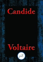 Candide: With Linked Table of Contents by Voltaire
