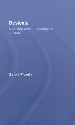 Book Dyslexia by Moody, Sylvia