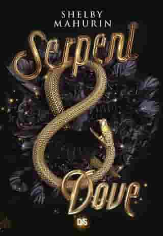 Serpent & Dove (Ebook) by Shelby Mahurin