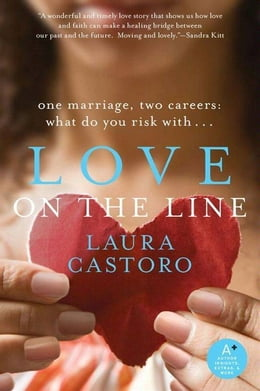 Book Love on the Line by Laura Castoro