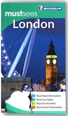 Michelin Must Sees London by Michelin