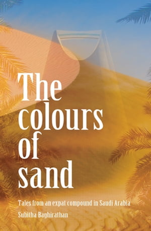 The Colours of Sand