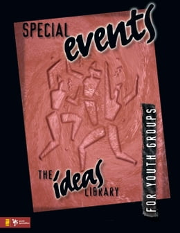 Book Special Events by Youth Specialties
