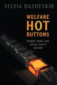 Welfare Hot Buttons: Women, Work, and Social Policy Reform
