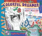 Colorful Dreamer Cover Image