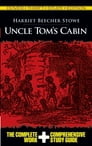 Uncle Tom's Cabin Thrift Study Edition Cover Image