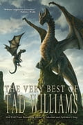 The Very Best of Tad Williams 71e0145a-b941-4a83-895c-c75e49455c47