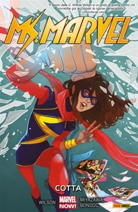 Ms. Marvel 3 (Marvel Collection)