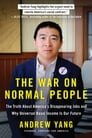 The War on Normal People Cover Image