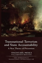Transnational Terrorism and State Accountability: A New Theory of Prevention