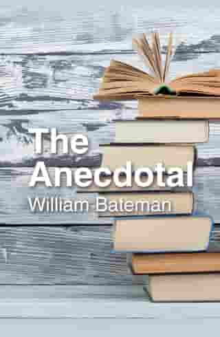 The Anecdotal