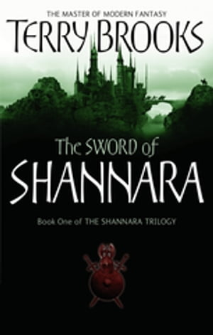 The Sword Of Shannara The Shannara Chronicles