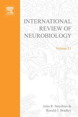 Book International Review of Neurobiology by Smythies, John R.