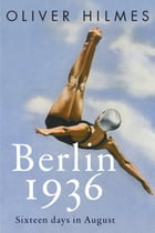Berlin 1936 Cover Image