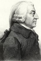 An Inquiry into the Nature and Causes of the Wealth of Nations (1776) by Adam Smith