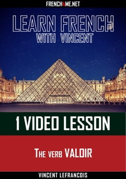 Learn French - 1 video lesson at a time - Past participles