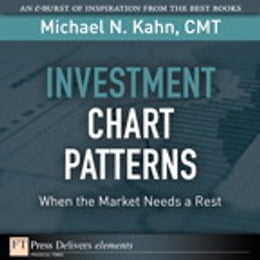 Book Investment Chart Patterns by Michael N. Kahn CMT
