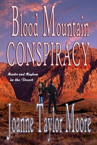 Blood Mountain Conspiracy