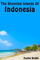 The Stunning Islands of Indonesia by Evelyn Bright