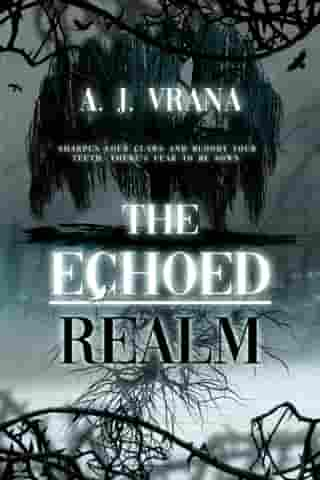 The Echoed Realm by A. J. Vrana