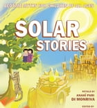 Bedtime Myths For Children of All Ages: Solar Stories by Anahi Pari-di-Monriva
