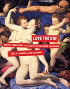 Love the Sin Cover Image