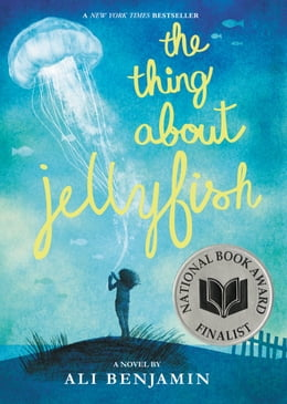Book The Thing About Jellyfish by Ali Benjamin