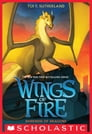 Darkness of Dragons (Wings of Fire, Book 10) Cover Image