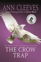 The Crow Trap Cover Image