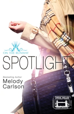 Book Spotlight by Melody Carlson