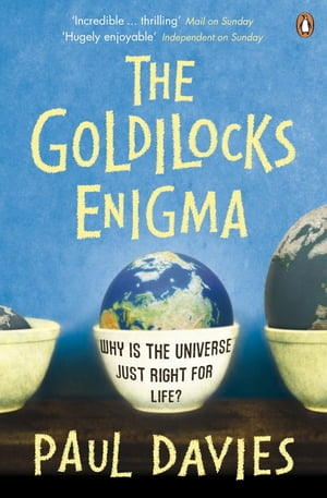 The Goldilocks Enigma Why is the Universe Just Right for Life?