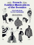 French Fashion Illustrations of the Twenties 58d12e1f-de4b-45f7-8f0a-8f1347968b5d