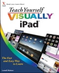 Teach Yourself VISUALLY iPad c8467f40-dcc8-4fa1-b34f-51cdd96633c1