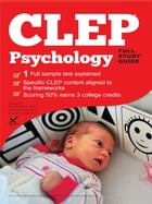 CLEP Introductory Psychology 2017 by Kimberley O'Steen