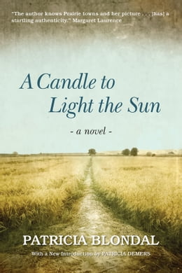 Book A Candle to Light the Sun by Patricia Blondal